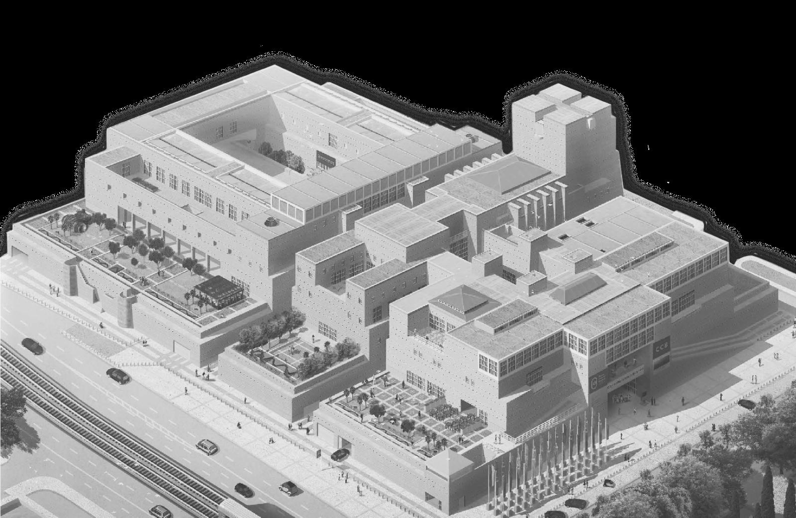 Garagem Sul - Exposições de Arquitetura