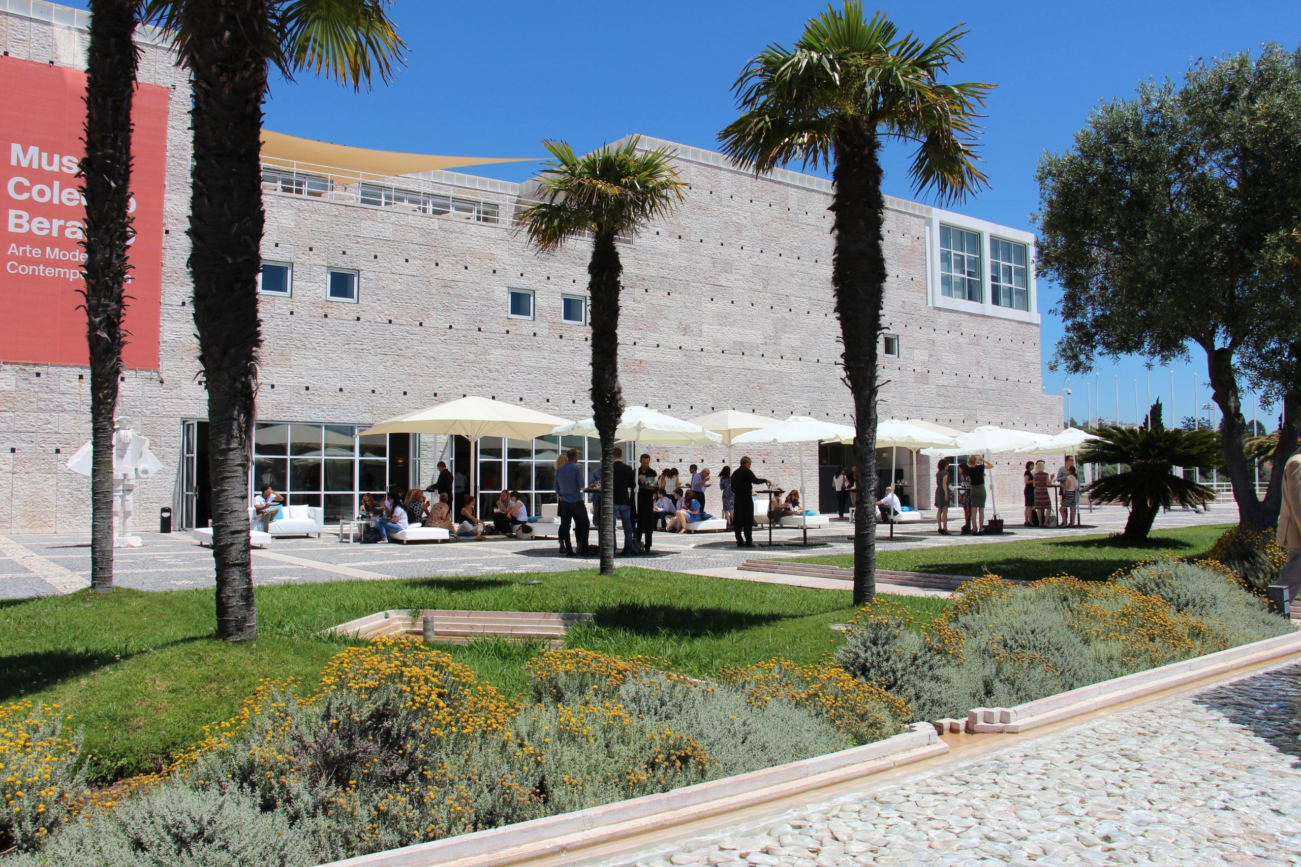 Jardins CCB