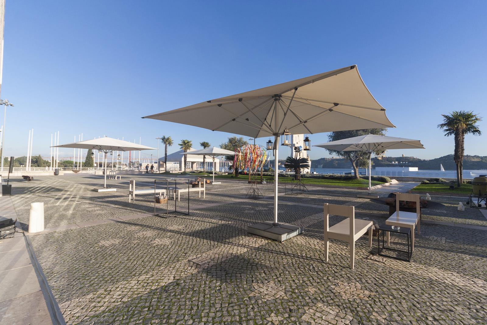 Belém Rio - Terraço - 2