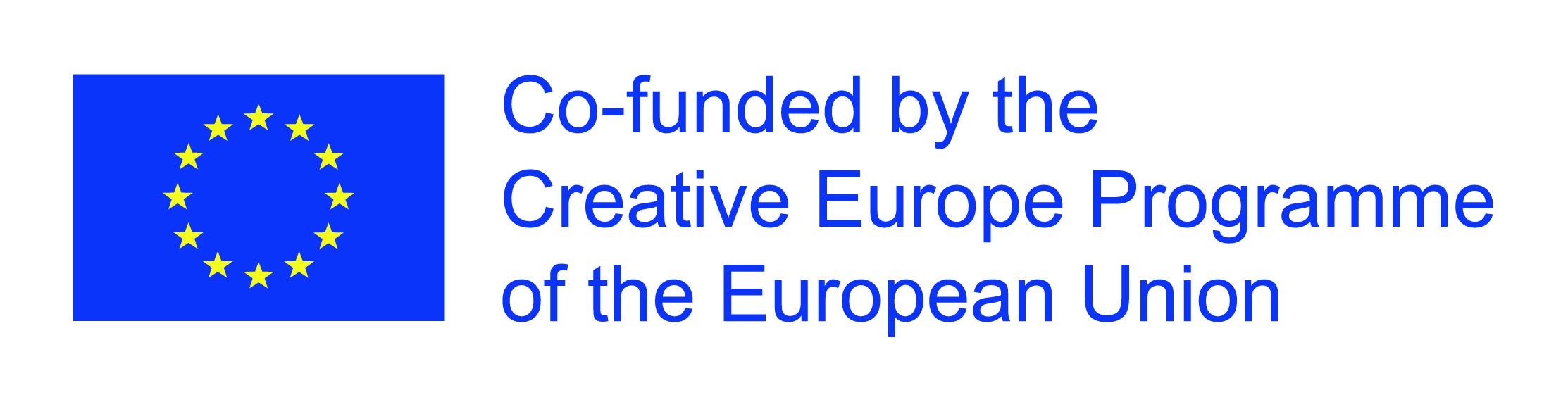 Programa Europa Criativa da UE
